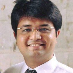 Mihir Naik Profile Pic